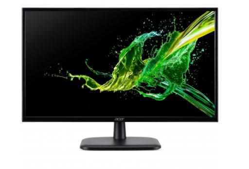 "Monitor Acer Ecodisplay EK240YAbi 60,45 cm - 23,8"""