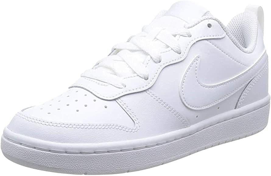 Zapatillas nike blancas 31,5 ¡más tallas! También en negro ver descripción