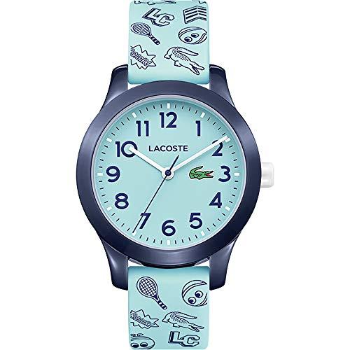 Reloj Lacoste para niños