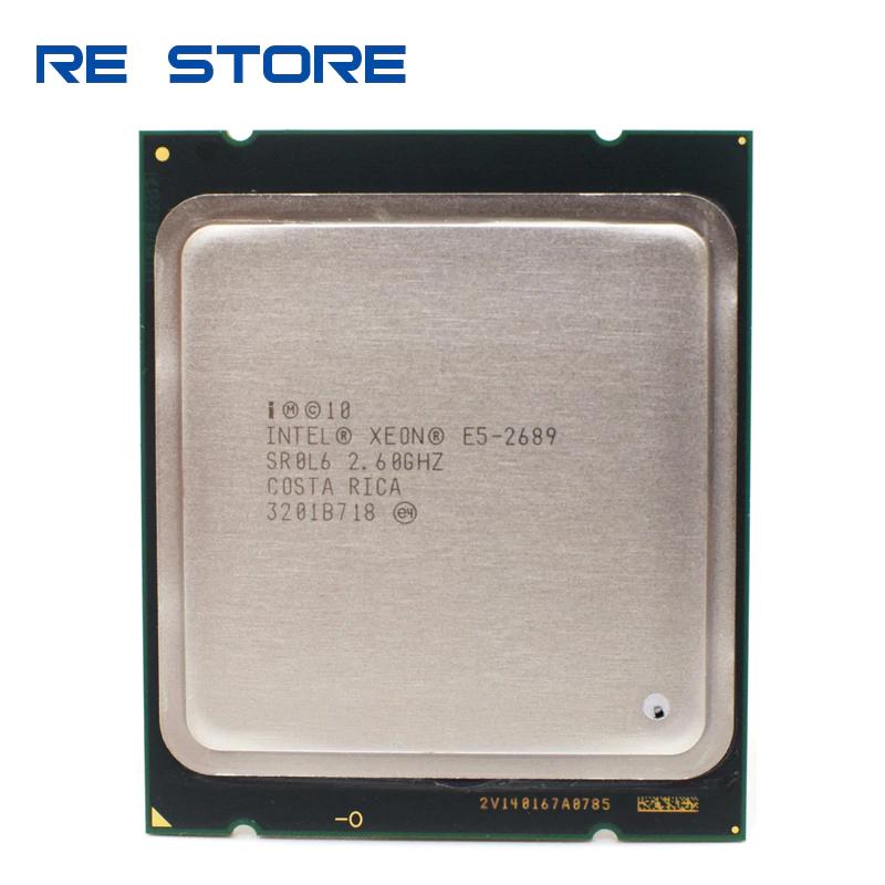 Procesador Xeon E5-2689 [Socket 2011][Para X79]