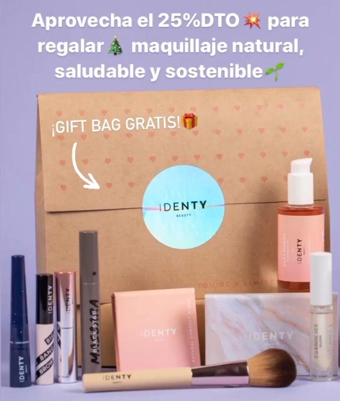 Identy Beauty TODO -25% dto.