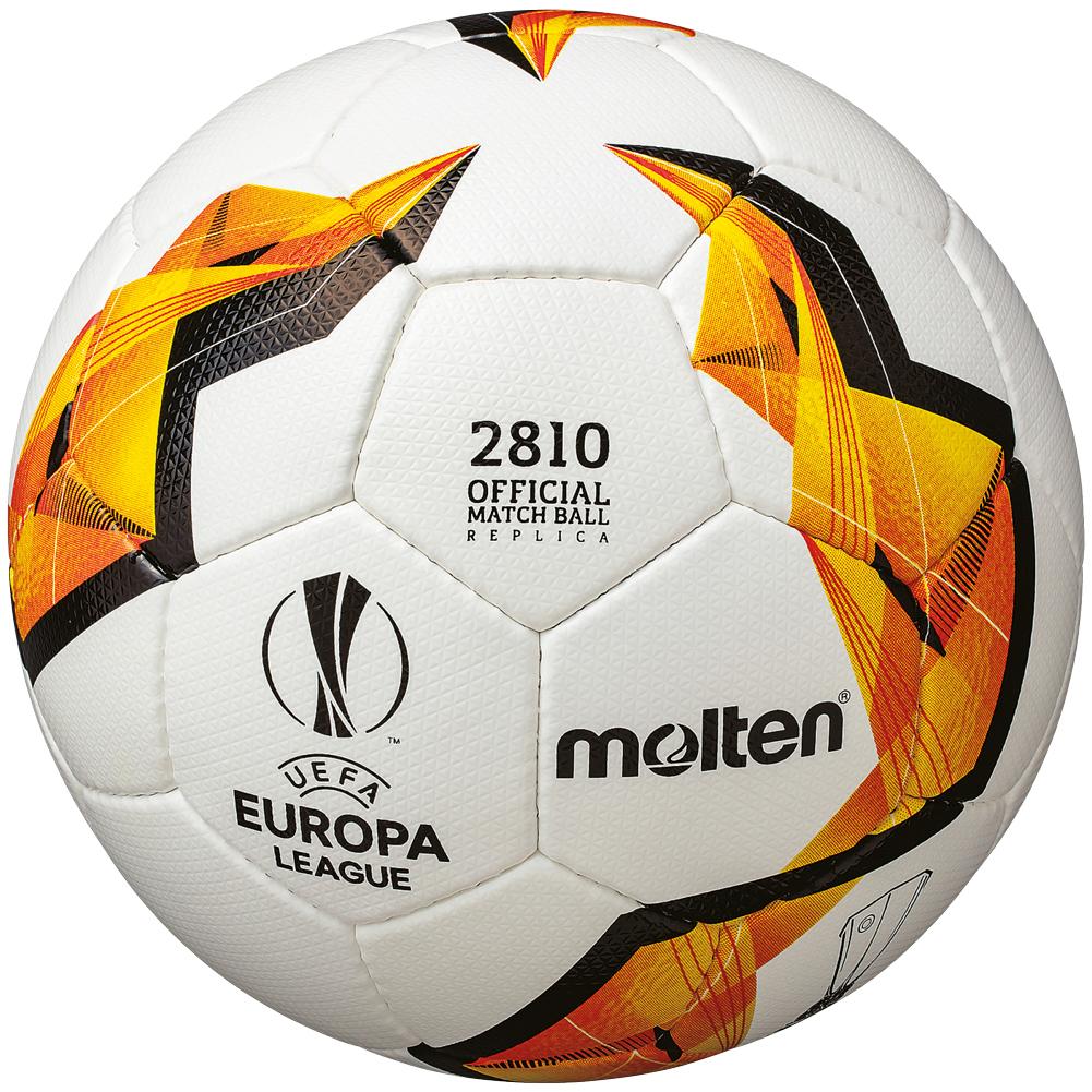 Balones de fútbol Molten desde 7,49