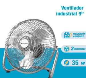 Ventilador Anti-Cascadas o Anti-Calor