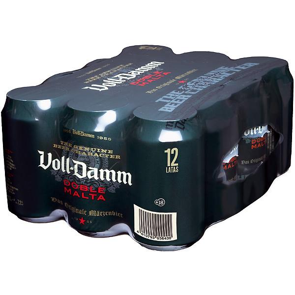 Chollazos en cerveza en El Corte Inglés (4x2)