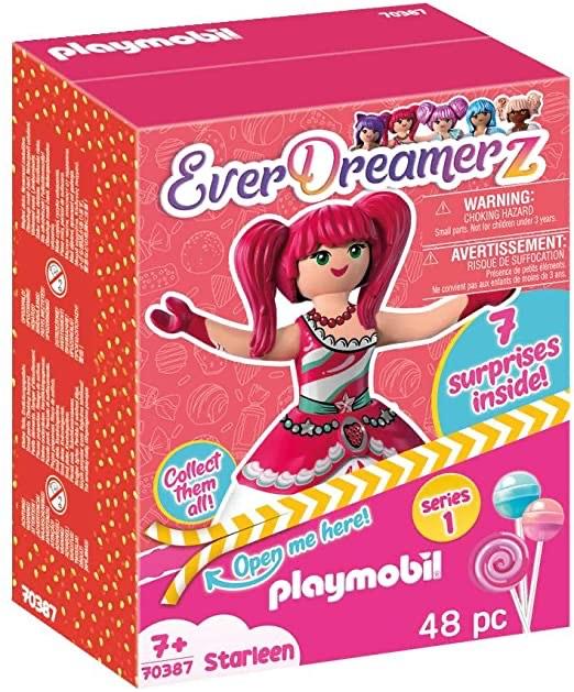 Starleen de playmobil + gtos gratis con prime