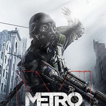 Epic Games regala Metro 2033 Redux
