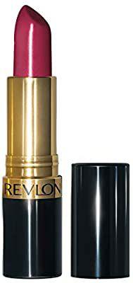 Revlon Super Lustrous Lipstick 046 Bombshell Red 500 g (66296)