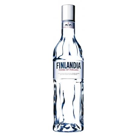 VODKA FINDLANDIA