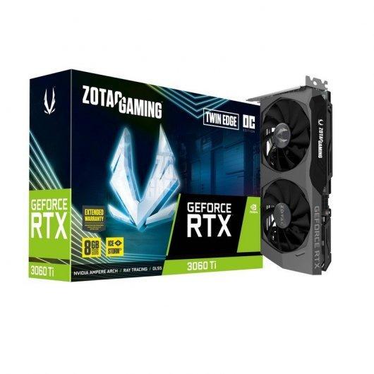 Zotac RTX 3060 ti