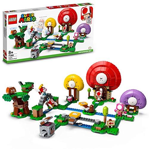 Lego, Súper Mario