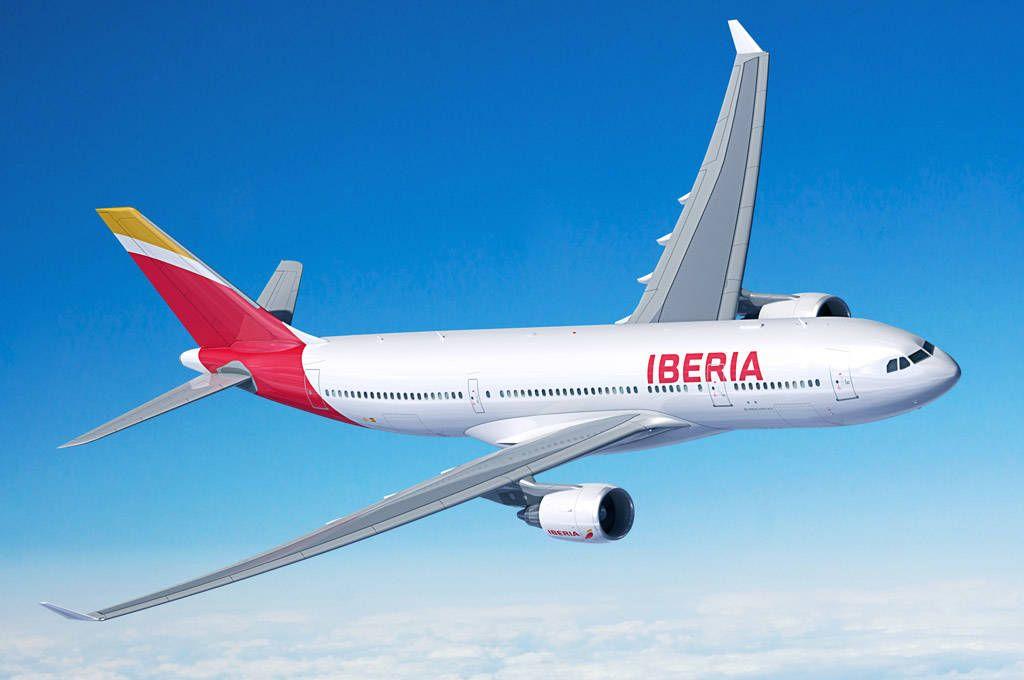 25% de descuento en la compra de tarjeta regalo para Iberia