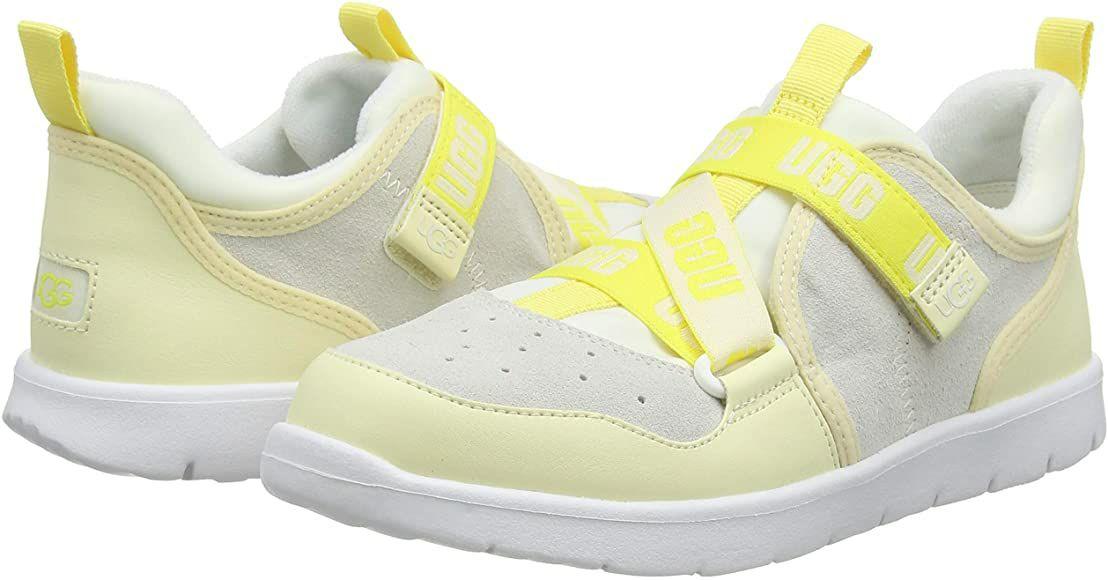 TALLA 38 - UGG Cloudlet Sneaker, Zapatos. Unisex niños