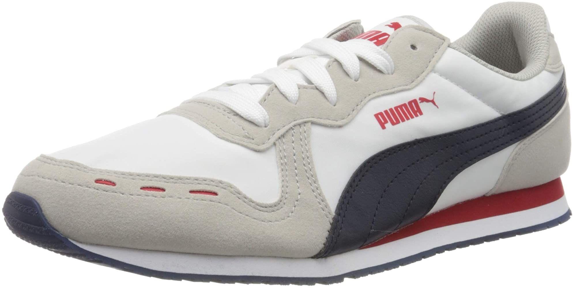 Zapatillas Puma Cabana Run. Talla 40,5