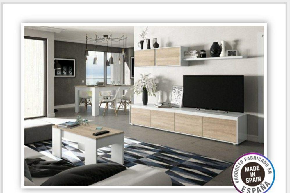 Mueble salón por 99€
