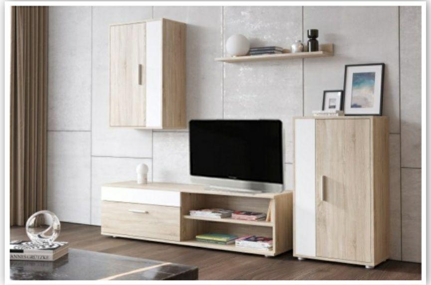 Mueble salón KUBE a buen precio