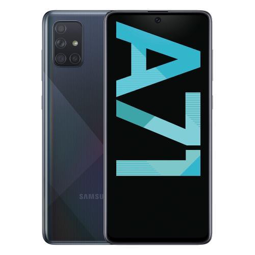 Samsung Galaxy A71!! Buen móvil a buen precio!