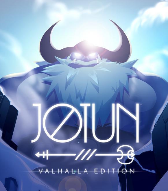 Jotun: Valhalla Edition PS4 por solo 2,99€