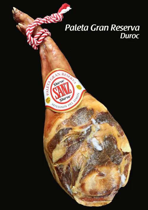 Paleta Duroc Gran Reserva
