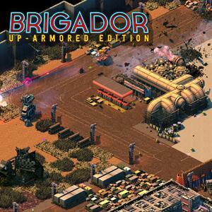 GRATIS :: Brigador - Up-Armored Deluxe @GOG
