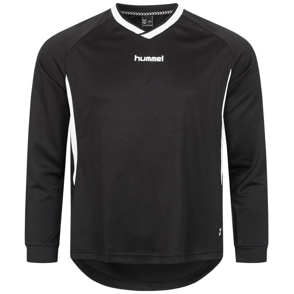 Camiseta de manga larga Hummel