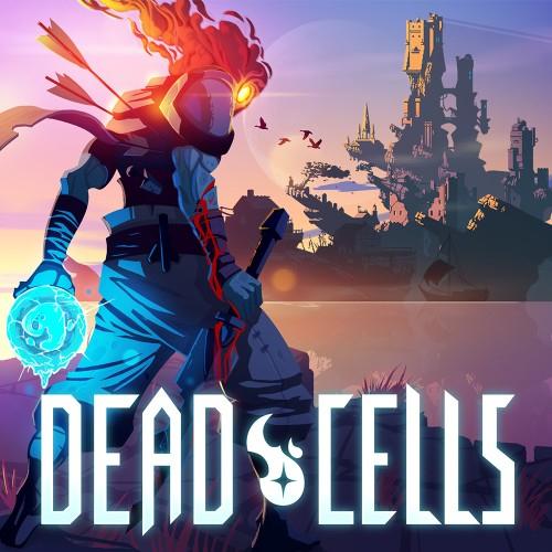 Dead Cells Nintendo Switch (eShop Sudáfrica)