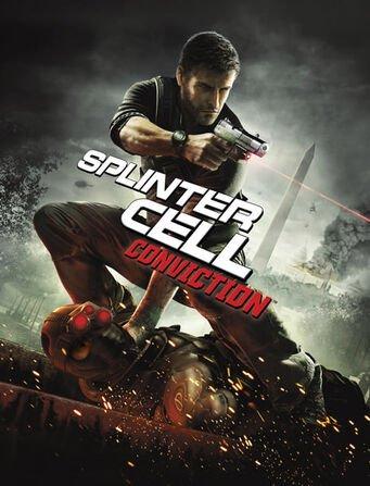Tom Clancy's Splinter Cell Conviction Deluxe Edition a precio de derribo