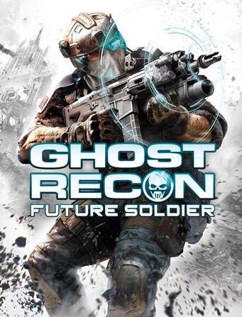 Ghost Recon Future Soldier: DELUXE EDITION