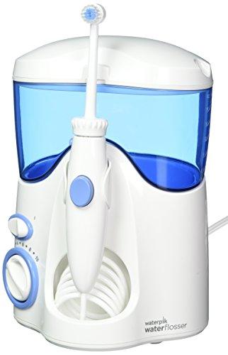 Waterpik WP-100, irrigador dental.