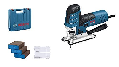 Bosch Professional sierra de calar GST 150 CE