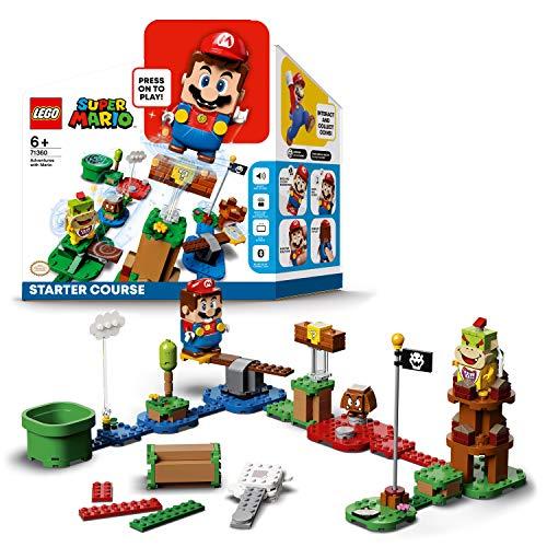 LEGO Super Mario: Pack Inicial