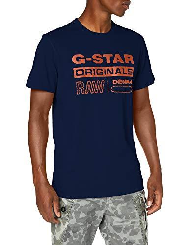 G-STAR RAW Wavy Logo Originals