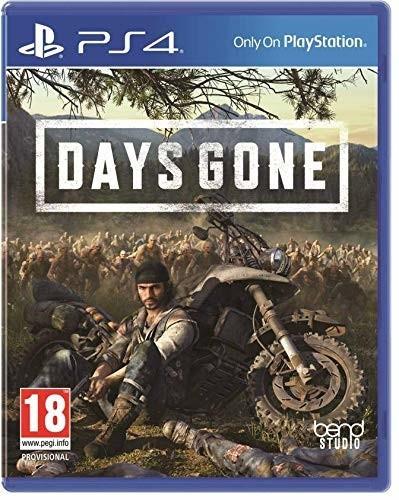 Days gone en Mediamarkt