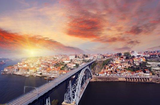 Lujo 4* con Spa cerca de Oporto
