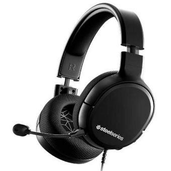 Headset gaming Steelseries Arctis 1 Negro