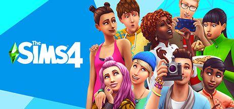 Los Sims 4 - 4,79€ / Ver. Deluxe 5,99€ / Steam