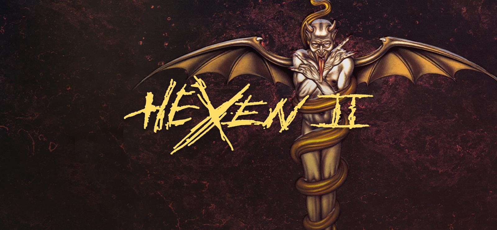 HeXen II 1,49€ cada uno en GOG