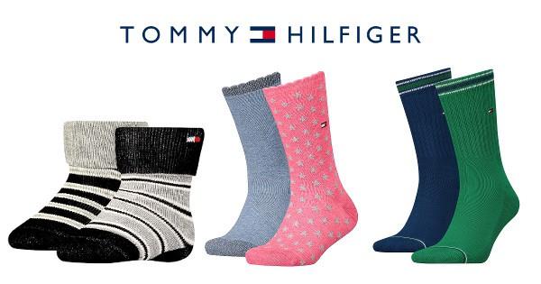 Calcetines Tommy Hilfiger hasta con un 63% de descuento