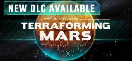 Terraforming Mars en Steam
