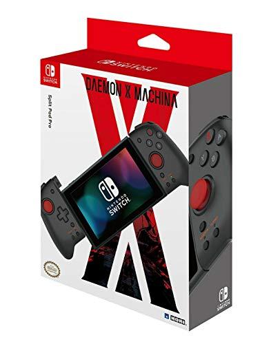 HORI - Controlador Split Pad Pro Daemon X Machina (Nintendo Switch)