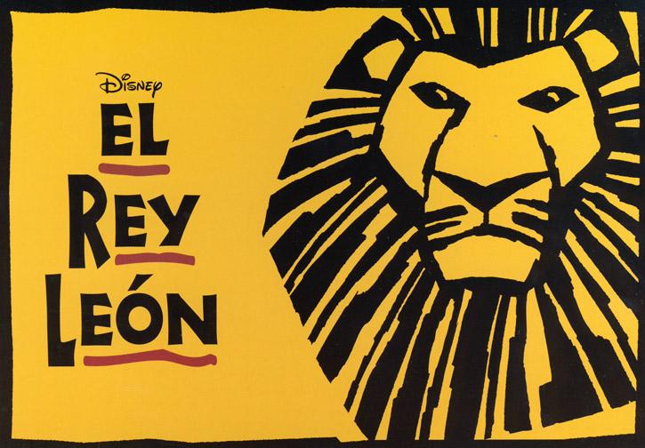 Rey leon con tres dias en madrid y dos noches en un apartahotel