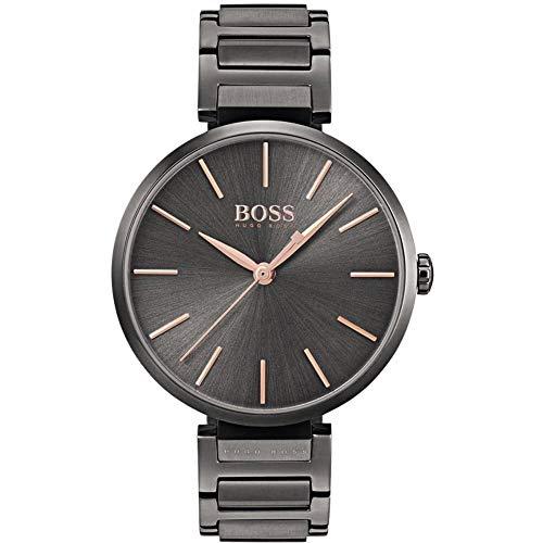 Boss 32002340 - Reloj analógico de cuarzo para mujer