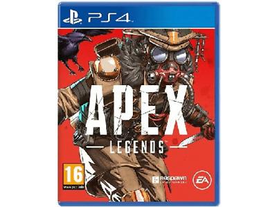 Solo 6,9€ Y Envío Gratis! PS4 Apex Legends (Ed. Bloodhound)
