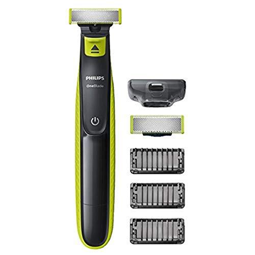 Recortadora de barba Philips QP2520/30 OneBlade