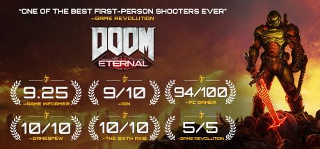 Doom Eternal para PC (Steam)