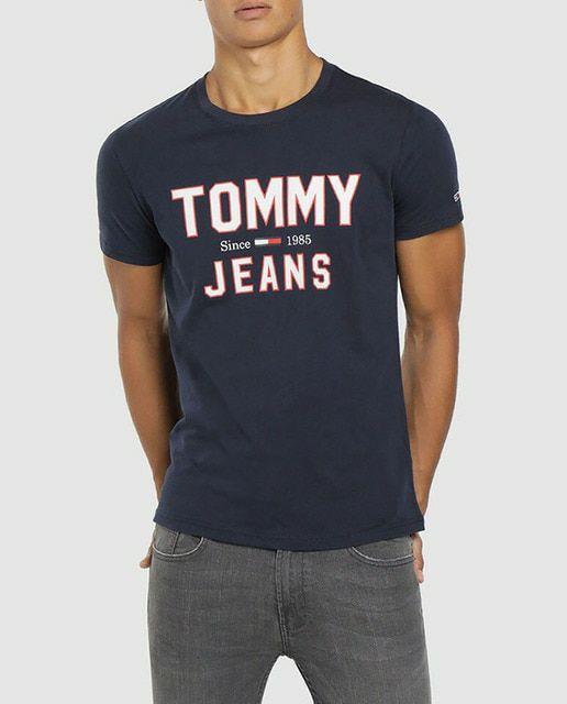 60% en Tommy Hilfiger