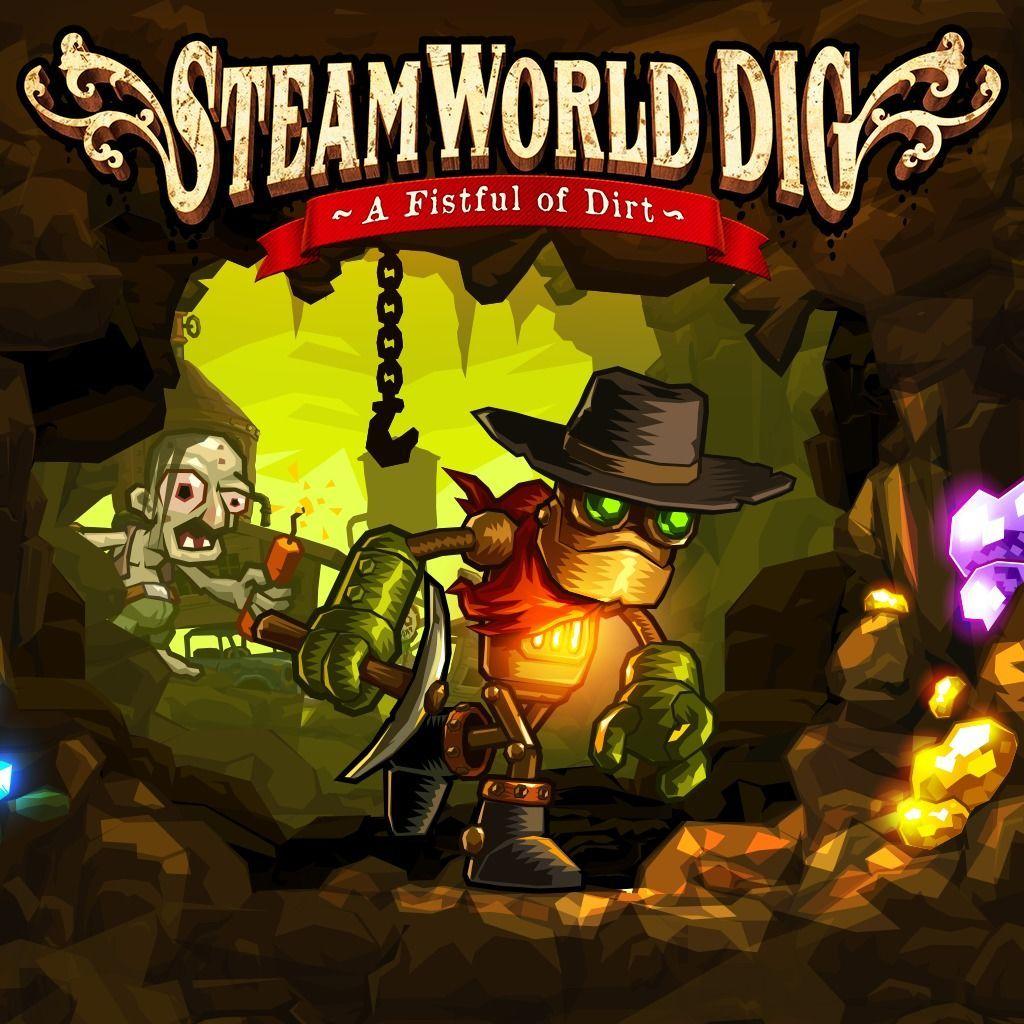 GRATIS :: Juegos SteamWorld (Para los primeros 5000)