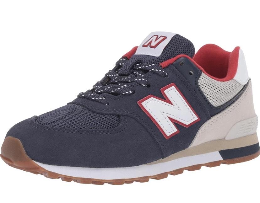Talla 39,5 zapatillas New Balance 574