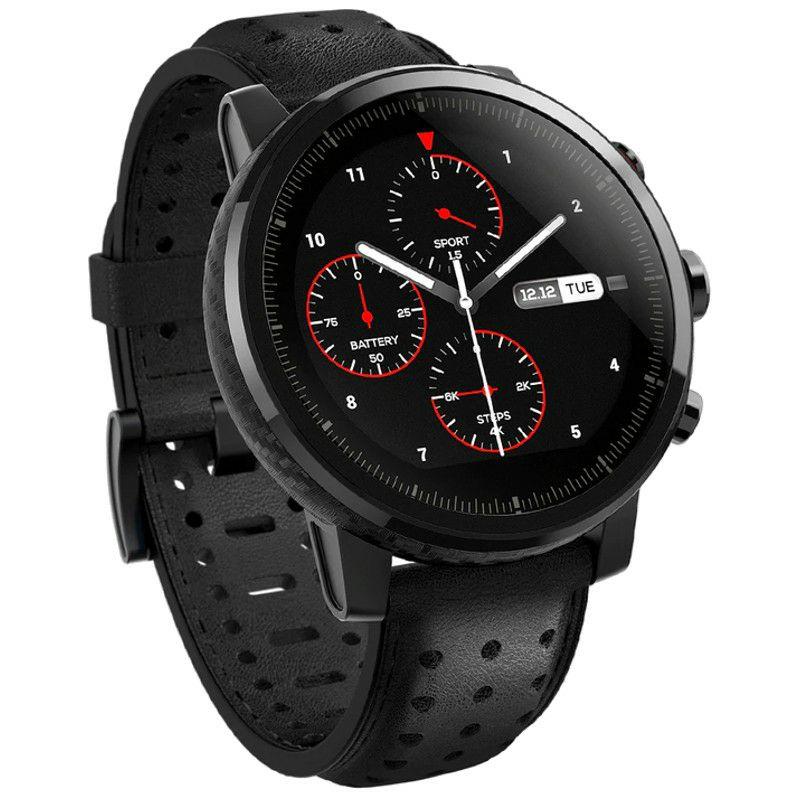 Amazfit Stratos 2 Smartwatch