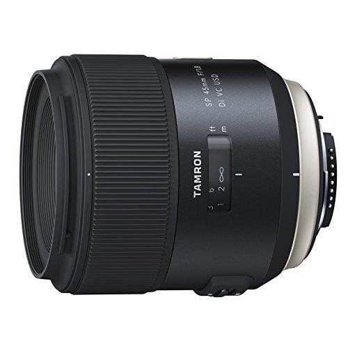 Tamron SP - Objetivo para Nikon DSLR