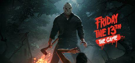 Friday the 13th: el videojuego (Steam)